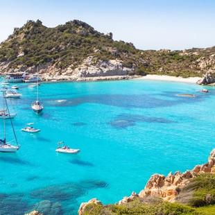 Sardegna, Cagliari e l'Arcipelago del Sulcis 6 giorni