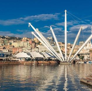 Genova e il Sito Unesco Palazzi dei Rolli