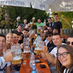 Oktoberfest, Monaco di Baviera, festa della birra, Monastero di Andechs