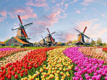 Amsterdam e il Benelux 6 giorni