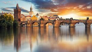 Praga e Vienna 5 giorni in aereo
