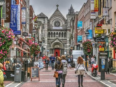 Gioielli D'Irlanda 8 giorni in aereo