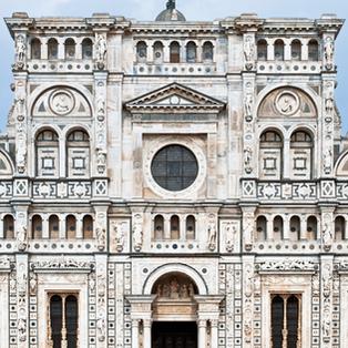 Leonardiana di Vigevano e Certosa di Pavia