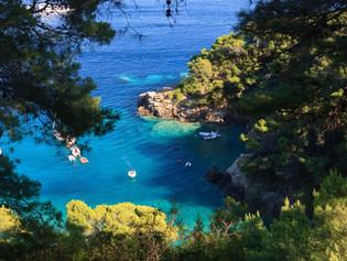 Hotel Kyrie, Isole Tremiti San Domino, Puglia