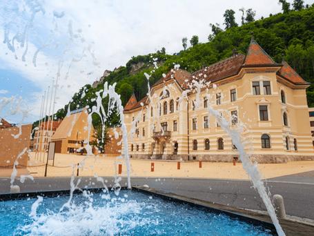 Principato del Liechtenstein e Vaduz