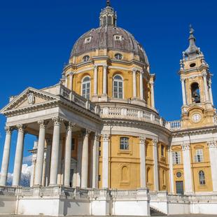 Piemonte Gran Tour, Museo Egizio, Basilica di Superga 4 giorni