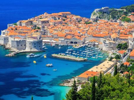 Croazia Gran Tour, Zara, Dubrovnik, Spalato, Trogir 6 giorni