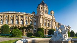 Vienna Imperiale, Salisburgo e Klagenfurt 4 giorni