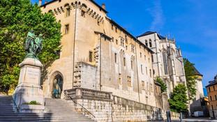 Castelli e Abbazie in Alta Savoia 4 giorni