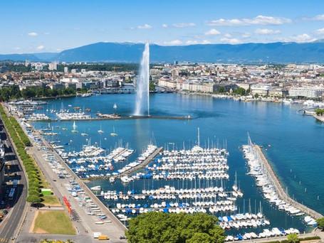 Lago di Ginevra, Losanna e il Palazzo dell'Onu 2 giorni