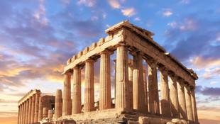 Grecia, Atene e Meteore 8 giorni in aereo