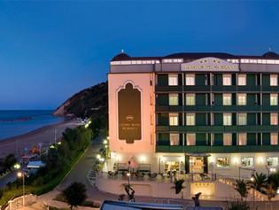 Grand Hotel Michelacci & Glamour, Gabicce Mare, Marche