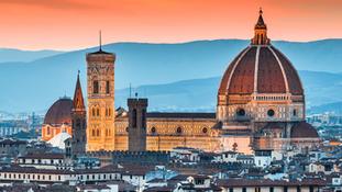 Firenze e Siena 2 giorni