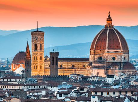 Firenze e Siena