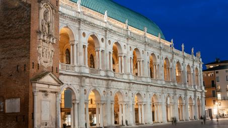 Padova, Vicenza e Le Ville Venete