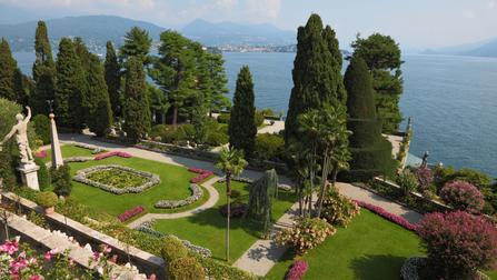 Isole Borromee & Lago Maggiore