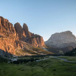 Trentino Gran Tour, Ortisei, Canazei, Gardena, 4 giorni