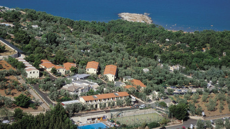 Villaggio Turistico Defensola, Vieste, Puglia BONUS VACANZE