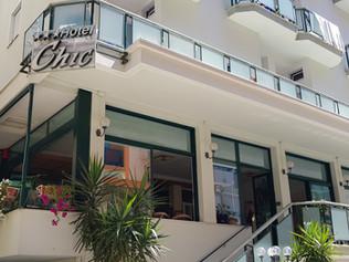 Hotel Chic, Cattolica, Emilia Romagna, bambino gratis