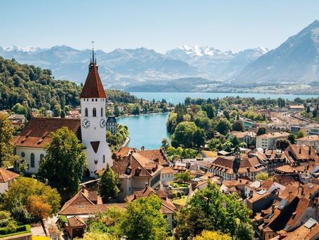 Coira e il Liechtenstein 2 giorni