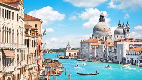Venezia e le Isole Lagunari