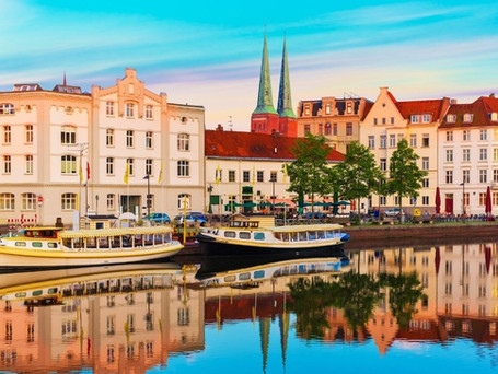 Amburgo e i Castelli del Meclemburgo 5 giorni in aereo