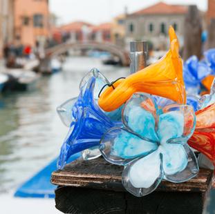 Venezia, Murano, Burano e Padova 3 giorni