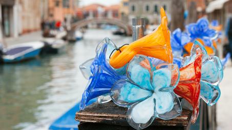 Venezia, Murano, Burano e Padova