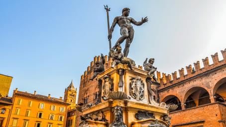 Museo Ducati e Bologna
