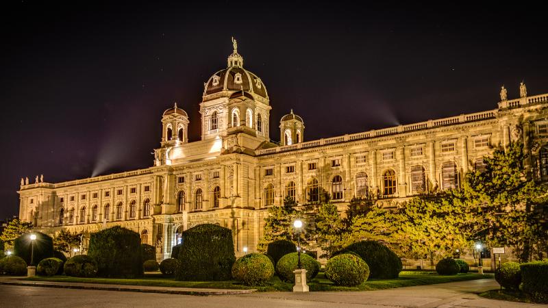 Capodanno a Vienna low cost