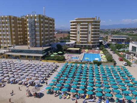 Eurhotel Grand Hotel Montesilvano, Abruzzo, bambini gratis