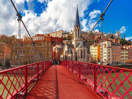 Lione e i Santuari in Francia 4 giorni