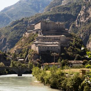 Castelli della Valle D'Aosta e il Parco del Gran Paradiso 4 giorni