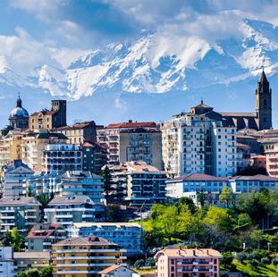 Borghi D'Abruzzo e il Gran Sasso D'Italia 4 giorni