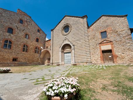 Gran Tour Toscana e Pier Della Francesca