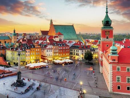 La Grande Polonia 8 giorni in aereo