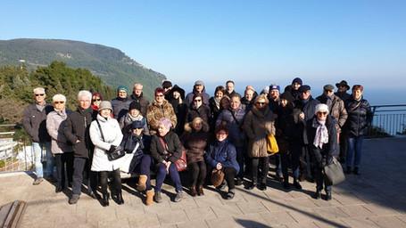 Borghi in Abruzzo e Conero