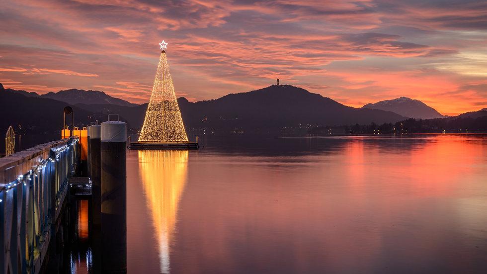 Carinzia: Villach e Klagenfurt - 2 giorni dal 30/11, 07/12 e 14/12