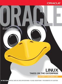 Oracle Magazine