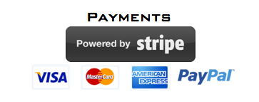 Payments Powered by Stripe