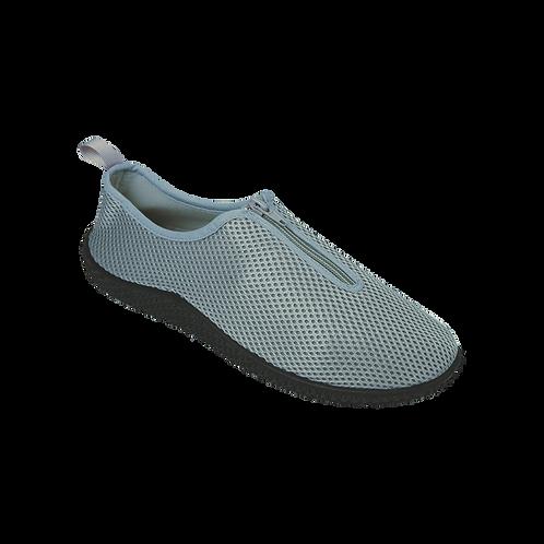 AQ10M | Zipper Mesh Aqua Socks