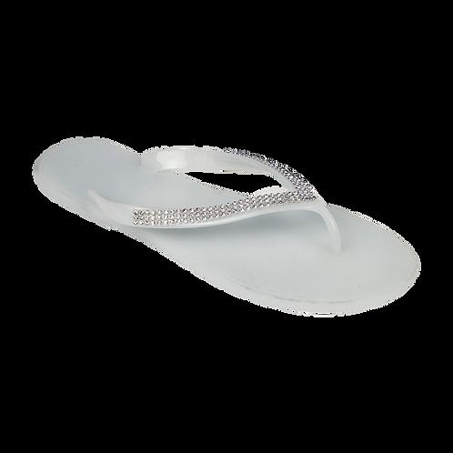 FF61W | Silicone Outsole Flip-Flop
