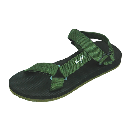 FF10M   Men's Velcro Sandal