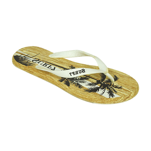 FF55W | Palm Tree Extra Soft Outsole