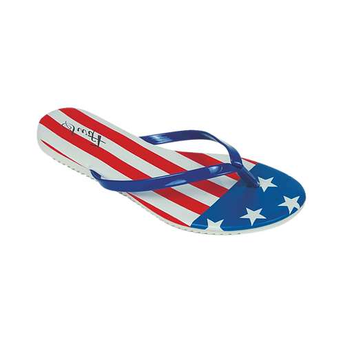 FF08W | USA Flag Outsole
