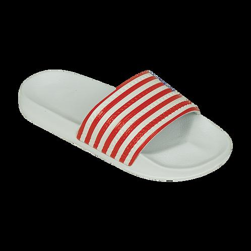 FF01W | USA Flag  Uppersole Slider