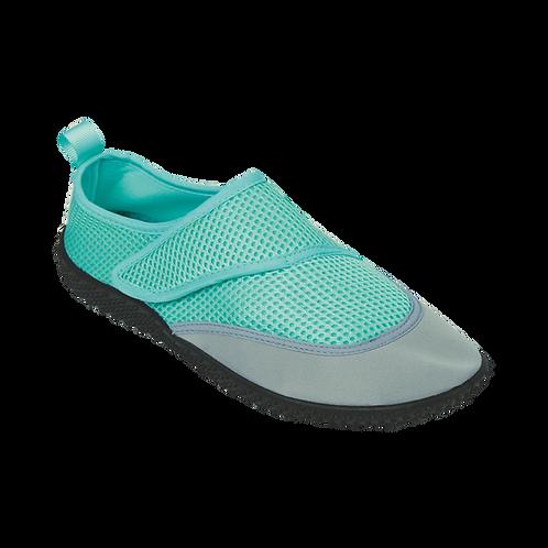 AQ11W | Velcro Aqua Shoes