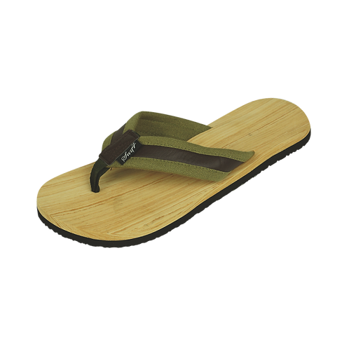 FF85M | Wood Look Soft Sole