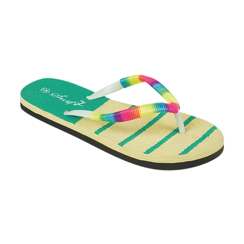 FF43W | Rainbow Uppersole