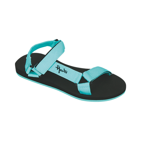 FF09W | Velcro Sandals